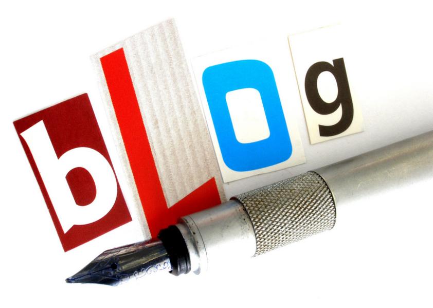 rédaction billet de blog pour les entreprises